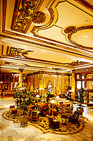 The Fairmont Hotel, San Francisco, California USA