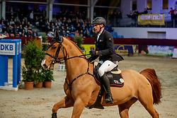 THIEME Andre (GER), CHAKARIA<br /> Neustadt-Dosse - 20. CSI Neustadt-Dosse 2020<br /> Preis der Deutschen Kreditbank AG<br /> Championat - Large Tour<br /> Int. Springprüfung mit 2 Umläufen<br /> 11.Januar 2020<br /> © www.sportfotos-lafrentz.de/Stefan Lafrentz