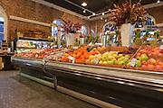 Market Produce, Apples, Oranges, Fruit