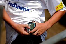 20120523 NED: Voorselectie WK Junior Cup Diabetes: Arnhem