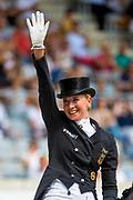 Jessica von Bredow Werndl - TSF Dalera BB<br /> CHIO Aachen 2018<br /> © DigiShots