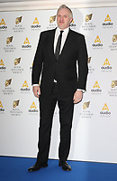 Greg Davies, Royal Television Society Programme Awards, Grosvenor House, London UK, 21 March 2017, Photo by Richard Goldschmidt