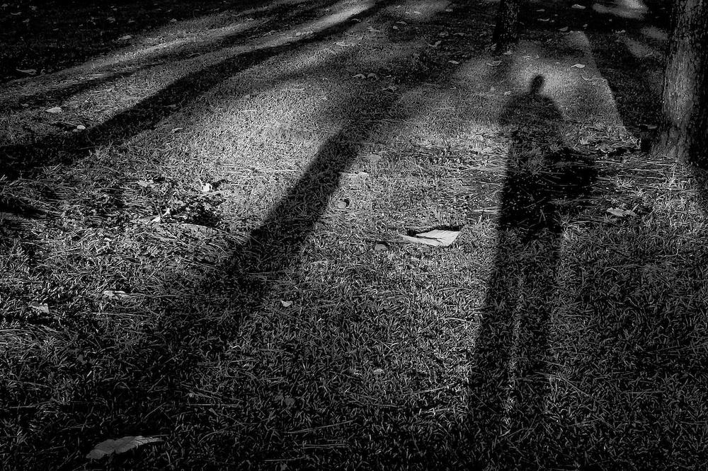 DESDE EL AUTOEXILIO<br /> Photography by Aaron Sosa<br /> Panama City - Panama 2013