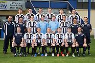 HBU 2013/14 Squad