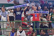 Tifosi Palaserradimigni<br /> Banco di Sardegna Dinamo Sassari - Carpegna Prosciutto Basket Pesaro<br /> LegaBasket Serie A LBA 2019/2020<br /> 29/09/2019<br /> Palaserradimigni, Sassari - Ore 18:00<br /> Foto Ciamillo-Castoria