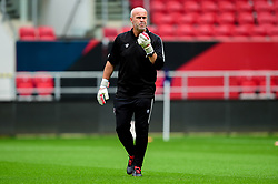 Goalkeeping Coach Tony Elliot  - Mandatory by-line: Ryan Hiscott/JMP - 07/09/2019 - FOOTBALL - Ashton Gate - Bristol, England - Bristol City Women v Brighton and Hove Albion Women - FA Women's Super League