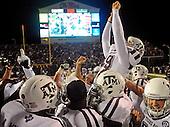 10.12.13-FBC- Texas A&M v. Mississippi