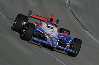 Marco Andretti, Meijer Indy 300, Sparta, KY 9/4/2010