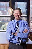 Rich Henry, president of the Northern Pacific Division of McCarthy Building
