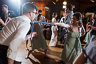 04.28.17 - Chicago, Illinois - Ashley and Mike get married at Revolution Brewing in Logan Square and get ready at the Hotel Palomar in downtown Chicago.