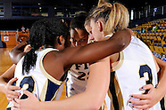 FIU Women's Basketball vs LSU (Nov 25 2012)