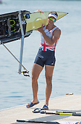Caversham, Nr Reading, Berkshire.<br /> <br /> Stewart INNES, Olympic Rowing Team Announcement morning training before the Press conference at the RRM. Henley.<br /> <br /> Thursday  09.06.2016<br /> <br /> [Mandatory Credit: Peter SPURRIER/Intersport Images]