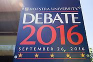 David Axelrod Hofstra Debate 2016