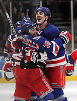 Ishockey , 5. januar 2011<br />