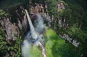 Salto Angel, Venezuela.©Henry Gonzalez/Istmophoto.com