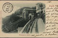 Zagreb : Štrosmajerovo šetalište. <br /> <br /> ImpresumZagreb : Papirnica F. X. Hribara, [1899].<br /> Materijalni opis1 razglednica : tisak ; 9 x 14 cm.<br /> NakladnikPapirnica F. X. Hribar<br /> Mjesto izdavanjaZagreb<br /> Vrstavizualna građa • razglednice<br /> ZbirkaZbirka razglednica • Grafička zbirka NSK<br /> Formatimage/jpeg<br /> PredmetZagreb –– Šetalište Josipa Jurja Strossmayera<br /> SignaturaRZG-STR-2<br /> Obuhvat(vremenski)19. stoljeće<br /> NapomenaRazglednica je putovala 1899. godine • Poleđina razglednice namijenjena je samo za adresu.<br /> PravaJavno dobro<br /> Identifikatori000952560<br /> NBN.HRNBN: urn:nbn:hr:238:699583 <br /> <br /> Izvor: Digitalne zbirke Nacionalne i sveučilišne knjižnice u Zagrebu
