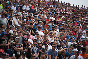June 5-7, 2015: Canadian Grand Prix: Fans