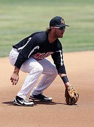 Baseball High Desert Mavericks Seattle Mariners PETERSON DJ Douglas Anthony June 2 2014 Victorville California