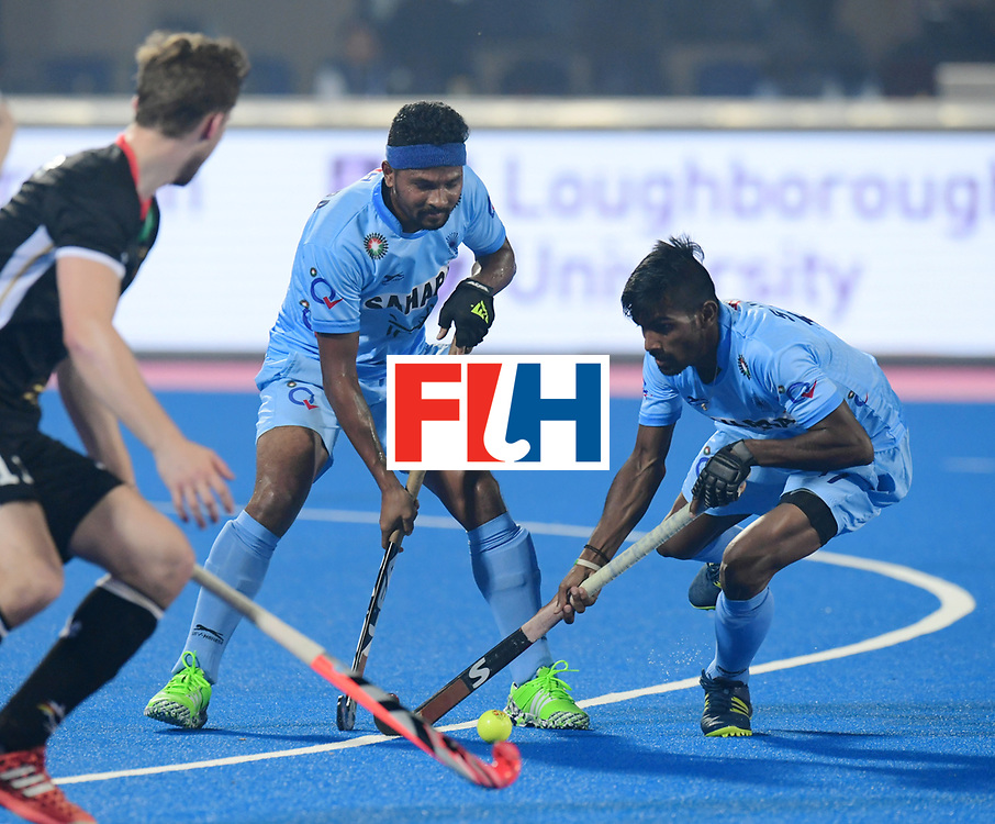 Odisha Men's Hockey World League Final Bhubaneswar 2017<br /> Match id:10<br /> India v Germany<br /> Foto: <br /> WORLDSPORTPICS COPYRIGHT FRANK UIJLENBROEK