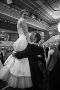 GRACE BLACK; EDWARD HOWLIN, The Royal Caledonian Ball 2017, Grosvenor House, 29 April 2017