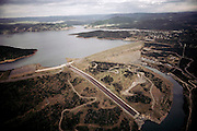 Hydro Electric Energy: Oroville Lake and Dam. Oroville, California. (1980).