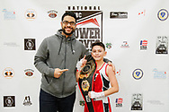 11-17 Champions from the 2018 Chicago Youth Boxing Club's national Tournament