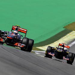 20111127: BRA, Formula 1 - Brazilian Grand Prix in Interlagos, Sao Paulo