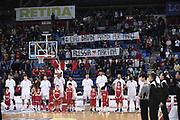 VL Pesaro vs Betaland Capo d'Orlando 11 marzo Foto Ciamillo
