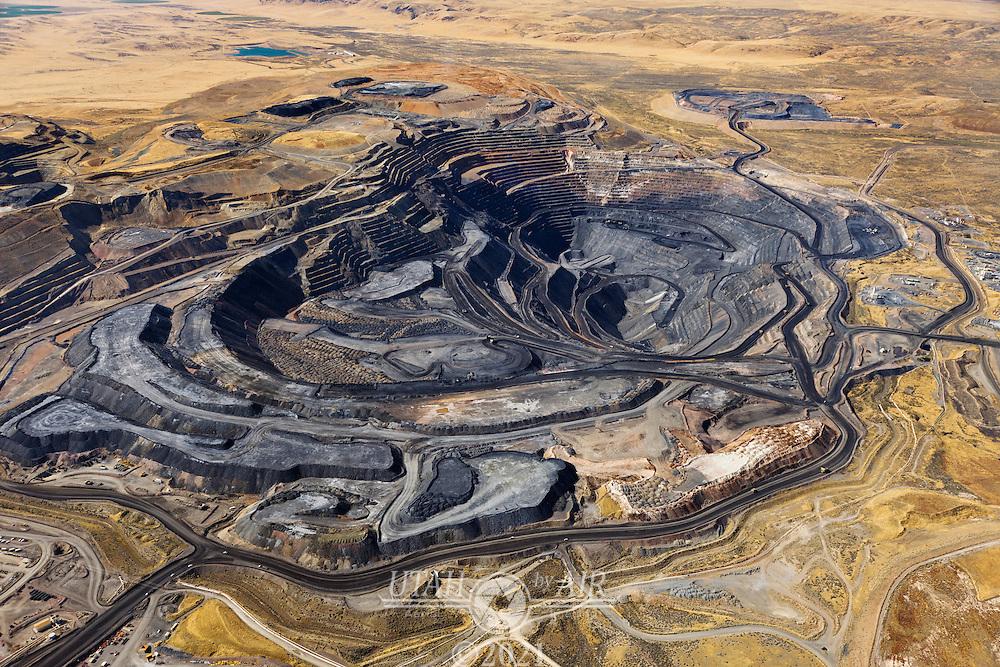 Barrick Goldstrike Mine
