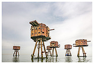 Maunsell Forts Gallery I