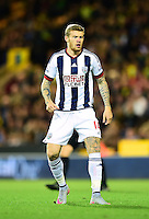 James McClean, West Bromwich Albion.