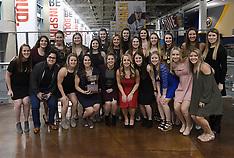 2018-02-28 Robert Morris Women's Hockey Awards Photoshoot