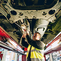 Oct 2016 - Arrow Self Drive - Arrow Self Drive Car Hire  - reportage style  workplace photography