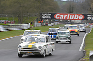 Thermex Classic Saloon & Historic Touring Car Series Race