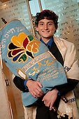 Bar/Bat Mitzvah Portraits