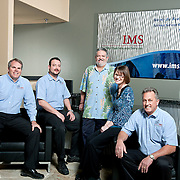 IMS, Facility Maintenance Services