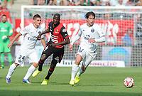 Fotball<br /> Frankrike<br /> 13.09.2014<br /> Foto: Panoramic/Digitalsport<br /> NORWAY ONLY<br /> <br /> maxwell (psg)<br /> <br /> Rennes vs Paris st Germain - Ligue 1