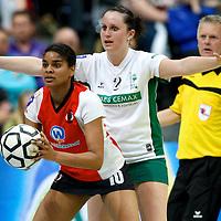Lotte Korfbal finale ahoy 2011