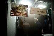 TIRO A SEGNO, Poligono indoor . Latina (Roma), 25 febbraio 2014. Christian Mantuano / OneShot