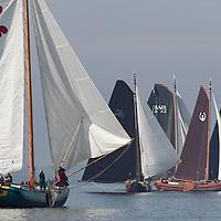 Friese Hoekrace 2015