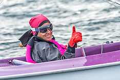 Hansa 303 Para World Sailing Kiel 2017
