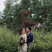 Niño & Katie Wedding