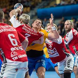 20190929: SLO, Handball - EHF Champions League 2019/20, RK Celje PL vs Aalborg Handbold