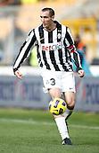 Lecce - Juventus 20.02.11