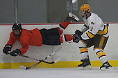Rowan Ice Hockey vs William Patterson