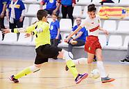 Cantabria vs Aragon