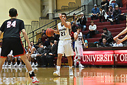 MBKB: University of Chicago vs. Ohio Wesleyan University (11-18-18)