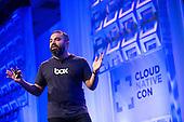 CloudNativeCon / CubeCon 2016 – The Linux Foundation
