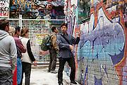 Melbourne City Street Art