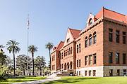 Old Orange County Courthouse Santa Ana